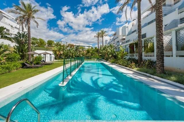 2 bedroom, 2 bathroom Penthouse for sale in La Cala de Mijas, Mijas