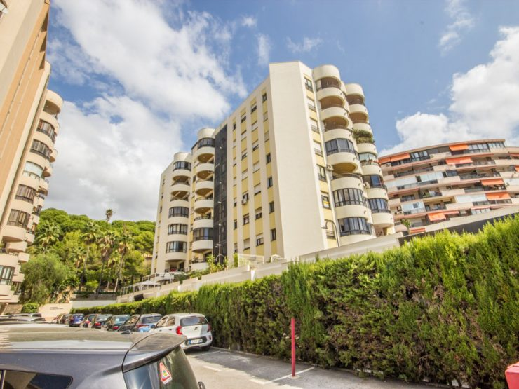 2 bed Apartment in the heart of Marbella