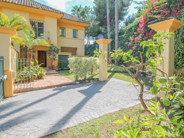 Lovely townhouse in Rio Real