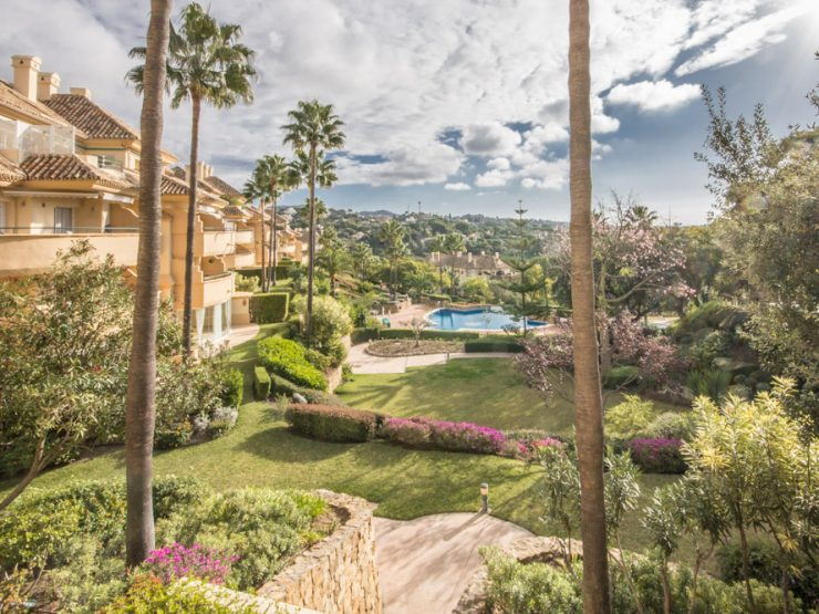 For Rent – Apartment in Elviria Hills