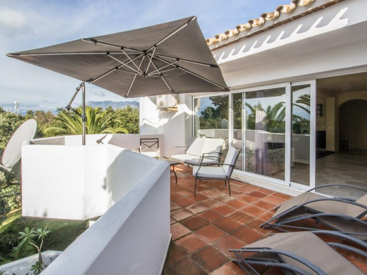 ELVIRIA – beautiful 3 bedroom Penthouse for rent