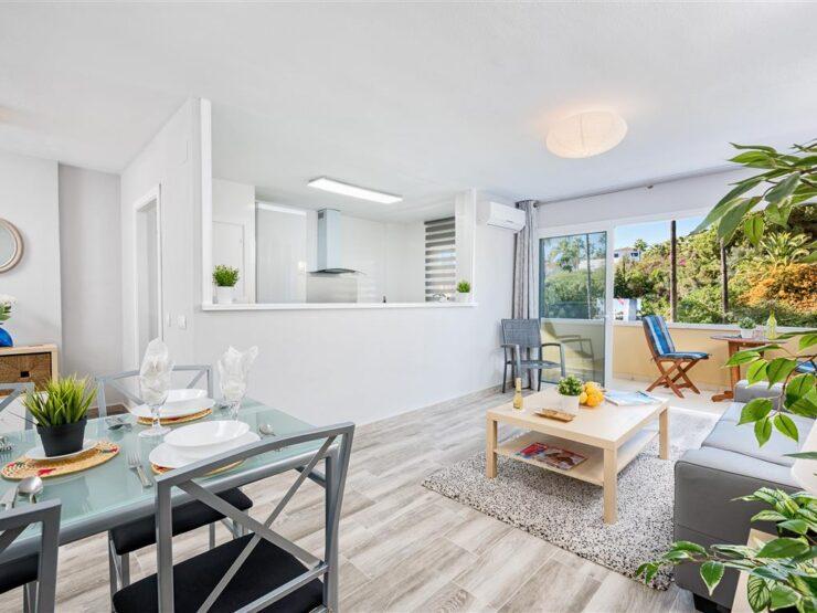 Carib Playa – renovated beachside Apartment for sale